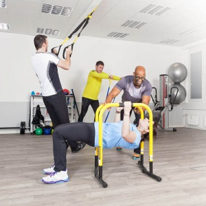 ga, Pilates und Functional Training Kurse im Studio Abankwa Hamburg