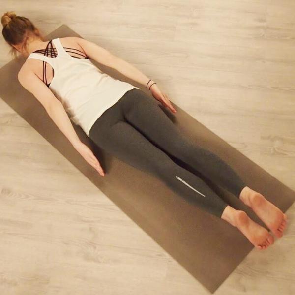 Yoga Alternative Ottensen Altona