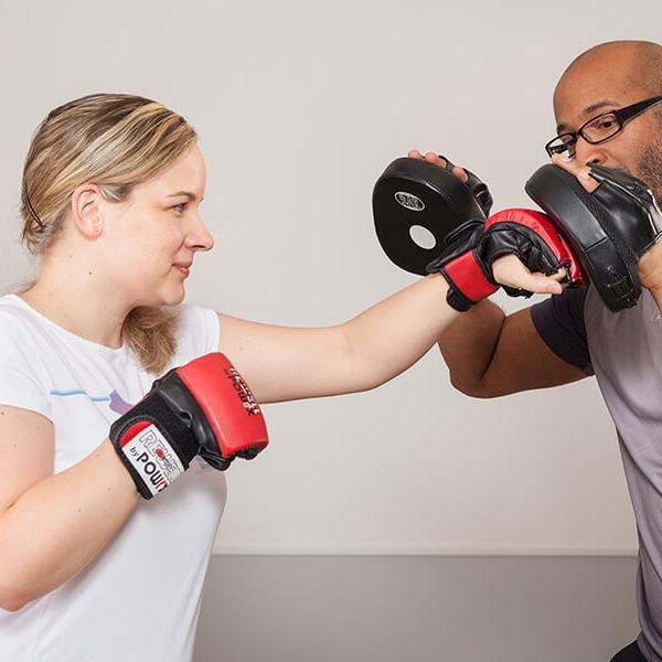 Aktives Training